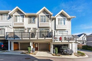 """Photo 29: 60 7169 208A Street in Langley: Willoughby Heights Townhouse for sale in """"Lattice"""" : MLS®# R2573535"""