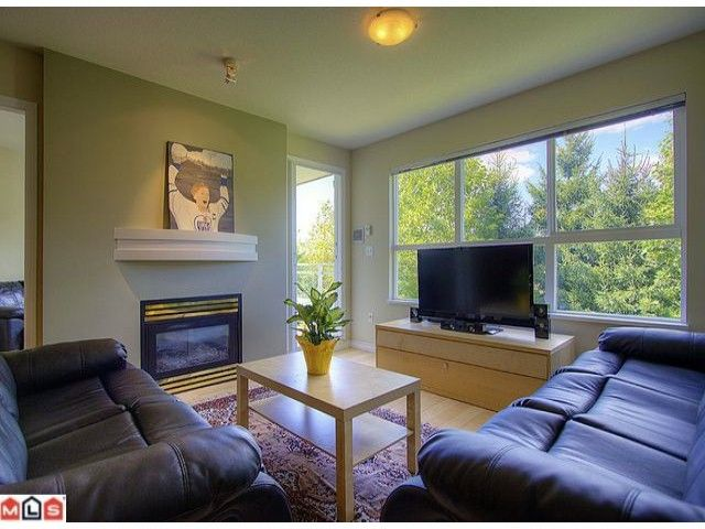 """Main Photo: 307 10188 155TH Street in Surrey: Guildford Condo for sale in """"THE SOMMERSET"""" (North Surrey)  : MLS®# F1221127"""