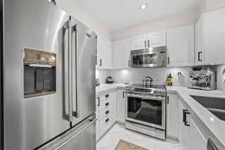 """Photo 8: 524 3600 WINDCREST Drive in North Vancouver: Roche Point Condo for sale in """"Windsong at Ravenwoods"""" : MLS®# R2497018"""