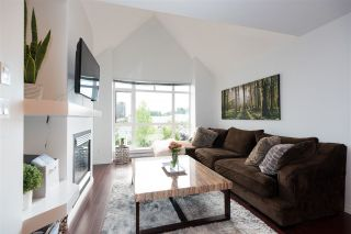 """Photo 5: 405 3148 ST JOHNS Street in Port Moody: Port Moody Centre Condo for sale in """"SONRISA"""" : MLS®# R2597044"""