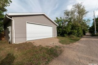 Photo 50: 306 2nd Street West in Delisle: Residential for sale : MLS®# SK860553