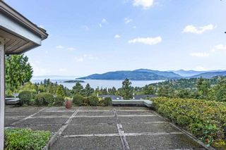 """Photo 30: 5220 TIMBERFEILD Lane in West Vancouver: Upper Caulfeild House for sale in """"Sahalee"""" : MLS®# R2574953"""