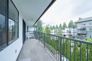 Photo 4: 305 1585 E 4TH Avenue in Vancouver: Grandview Woodland Condo for sale (Vancouver East)  : MLS®# R2480815