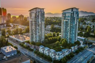 """Photo 1: 2003 5611 GORING Street in Burnaby: Central BN Condo for sale in """"LEGACY"""" (Burnaby North)  : MLS®# R2602138"""