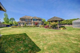 Photo 18: 3280 164 Street in surrey: Morgan Creek House for sale (South Surrey White Rock)  : MLS®# R2064788