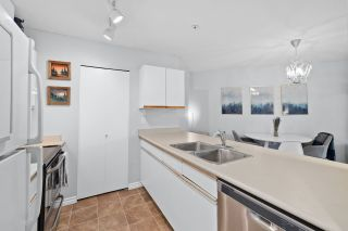 """Photo 10: 413 1219 JOHNSON Street in Coquitlam: Canyon Springs Condo for sale in """"MOUNTAINSIDE"""" : MLS®# R2564564"""