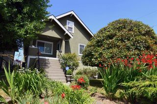 Photo 1: 3475 Adanac Street in Vancouver: Renfrew VE House for sale (Vancouver East)  : MLS®# V991674