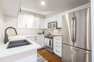 """Photo 10: 505 488 HELMCKEN Street in Vancouver: Yaletown Condo for sale in """"ROBINSON TOWER"""" (Vancouver West)  : MLS®# R2590838"""