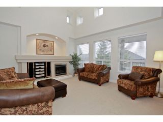 Photo 3: 19878 69A Avenue in Langley: Willoughby Heights House for sale : MLS®# F1302206