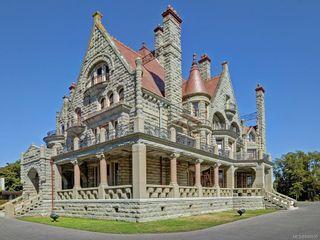 Photo 34: 4 1759 Rockland Ave in : Vi Rockland Condo for sale (Victoria)  : MLS®# 886909
