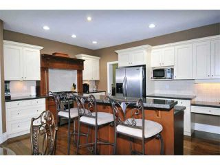"""Photo 7: 10658 244TH Street in Maple Ridge: Albion House for sale in """"MAPLE CREST"""" : MLS®# V1053982"""