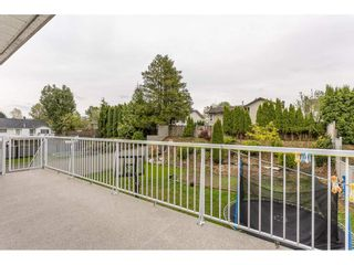 Photo 34: 32904 HARWOOD Place in Abbotsford: Central Abbotsford House for sale : MLS®# R2575680