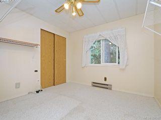 Photo 12: 33 5838 Blythwood Rd in SOOKE: Sk Saseenos Manufactured Home for sale (Sooke)  : MLS®# 796820