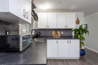 """Photo 12: 74 1840 160 Street in Surrey: King George Corridor Manufactured Home for sale in """"Breakaway Bays"""" (South Surrey White Rock)  : MLS®# R2431476"""