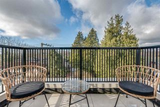 """Photo 25: 7857 GRANVILLE Street in Vancouver: South Granville Townhouse for sale in """"LANCASTER"""" (Vancouver West)  : MLS®# R2620711"""