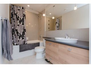 """Photo 12: 117 6628 120TH Street in Surrey: West Newton Condo for sale in """"THE SALUS"""" : MLS®# F1431111"""