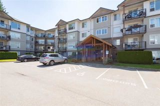 """Photo 2: 316 2955 DIAMOND Crescent in Abbotsford: Abbotsford West Condo for sale in """"Westwood"""" : MLS®# R2246062"""