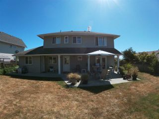 Photo 21: 6334 WILLIAMS Place in Sechelt: Sechelt District House for sale (Sunshine Coast)  : MLS®# R2479877