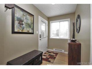 Photo 3: 201 6718 W Grant Rd in SOOKE: Sk Sooke Vill Core Half Duplex for sale (Sooke)  : MLS®# 724816