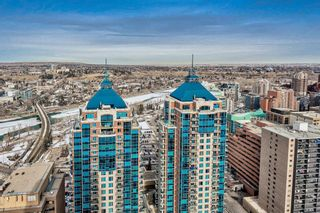Photo 19: 3504 930 6 Avenue SW in Calgary: Downtown Commercial Core Apartment for sale : MLS®# A1119131