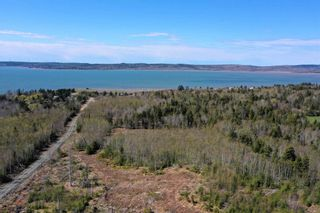 Photo 2: Lot NO 101 Highway in Brighton: 401-Digby County Vacant Land for sale (Annapolis Valley)  : MLS®# 202111786