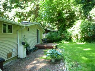 """Photo 15:  in Sechelt: Sechelt District House for sale in """"TSAWCOME"""" (Sunshine Coast)  : MLS®# R2466558"""