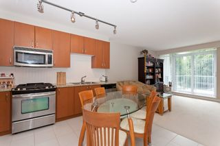"""Photo 5: 206 9188 UNIVERSITY Crescent in Burnaby: Simon Fraser Univer. Condo for sale in """"ALTAIRE"""" (Burnaby North)  : MLS®# V960476"""