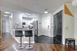 Photo 2: 106 622 56 Avenue SW in Calgary: Windsor Park Row/Townhouse for sale : MLS®# A1100398