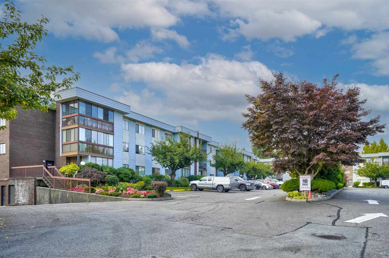 """Photo 2: Photos: 208 2277 MCCALLUM Road in Abbotsford: Central Abbotsford Condo for sale in """"ALAMEDA COURT"""" : MLS®# R2547587"""