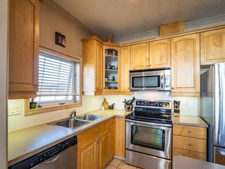 Photo 9: 407 495 78 Avenue SW in Calgary: Kingsland Apartment for sale : MLS®# A1151146