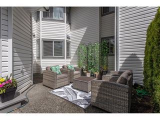 """Photo 30: 703 21937 48 Avenue in Langley: Murrayville Townhouse for sale in """"Orangewood"""" : MLS®# R2593758"""