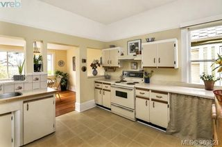 Photo 4: 1127 Chapman St in VICTORIA: Vi Fairfield West House for sale (Victoria)  : MLS®# 728825