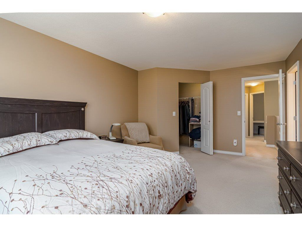 """Photo 20: Photos: 5 6588 188 Street in Surrey: Cloverdale BC Townhouse for sale in """"HILLCREST PLACE"""" (Cloverdale)  : MLS®# R2532394"""