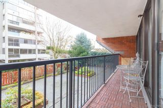 Photo 17: 304 777 Blanshard St in VICTORIA: Vi Downtown Condo for sale (Victoria)  : MLS®# 834512