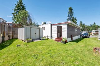 Photo 6: 39 2520 Quinsam Rd in : CR Campbell River North Manufactured Home for sale (Campbell River)  : MLS®# 879041