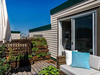"""Photo 18: 315 1429 E 4TH Avenue in Vancouver: Grandview Woodland Condo for sale in """"Sandcastle Villa"""" (Vancouver East)  : MLS®# R2483283"""