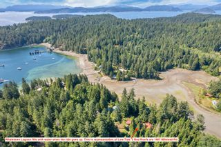 Photo 1: 1467 Milstead Rd in : Isl Cortes Island House for sale (Islands)  : MLS®# 881937