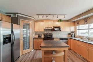 Photo 8: 276 Edmund Gale Drive in Winnipeg: Canterbury Park Residential for sale (3M)  : MLS®# 202114290