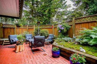 """Photo 3: 106 3191 MOUNTAIN Highway in North Vancouver: Lynn Valley Condo for sale in """"LYNN TERRACE II"""" : MLS®# R2592579"""