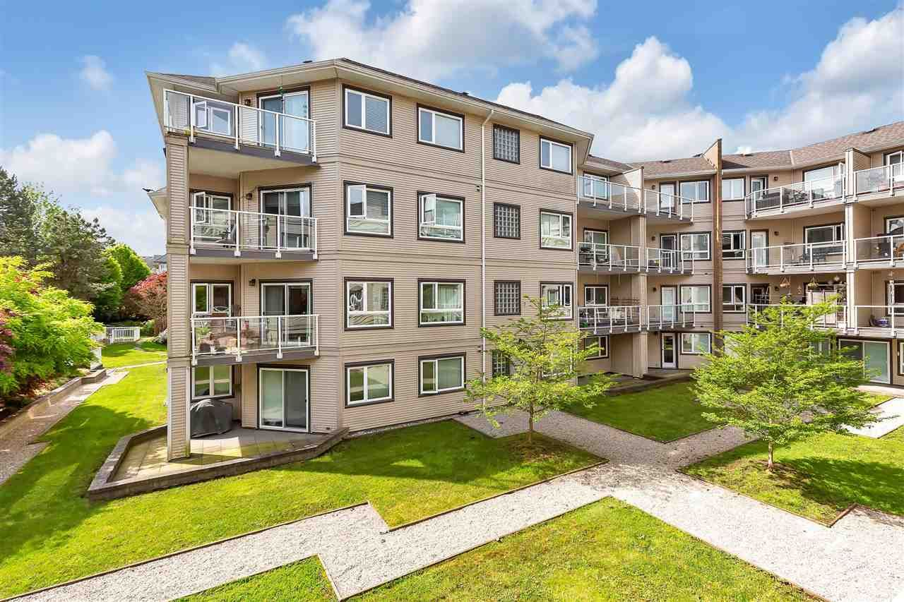 """Photo 28: Photos: 217 8142 120A Street in Surrey: Queen Mary Park Surrey Condo for sale in """"Sterling Court"""" : MLS®# R2539103"""