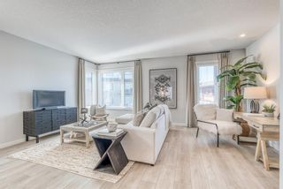 Photo 13: 146 Shawnee Common SW in Calgary: Shawnee Slopes Row/Townhouse for sale : MLS®# A1099355