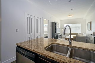 """Photo 12: 313 6480 195A Street in Surrey: Clayton Condo for sale in """"Salix"""" (Cloverdale)  : MLS®# R2324893"""