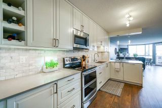 Photo 3: 606 1245 QUAYSIDE DRIVE in New Westminster: Quay Condo for sale : MLS®# R2485930