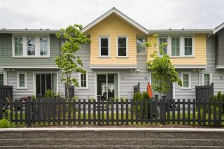 Photo 20: 92 5550 ADMIRAL Way in Ladner: Neilsen Grove Townhouse for sale : MLS®# R2536698
