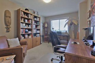 Photo 20: 321 278 SUDER GREENS Drive in Edmonton: Zone 58 Condo for sale : MLS®# E4258888