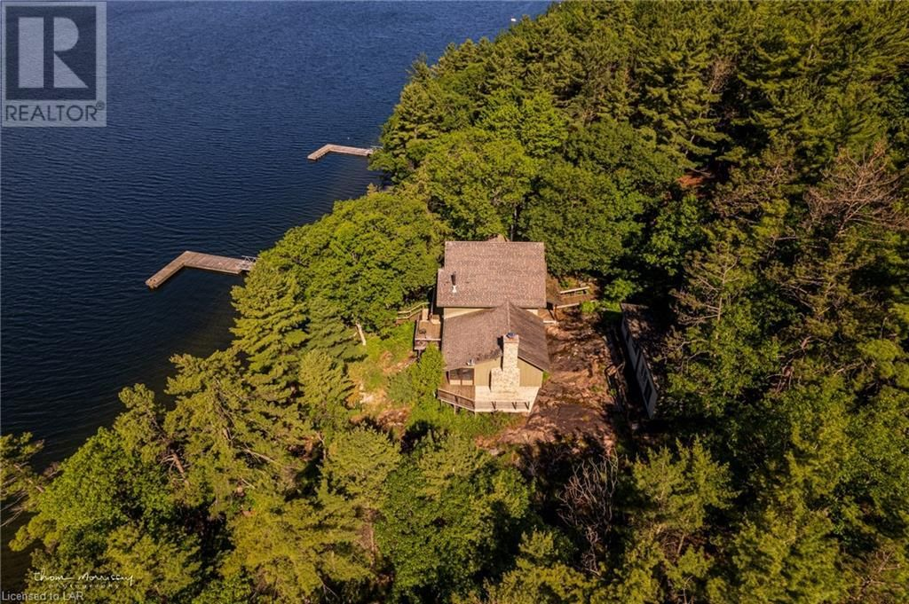 Main Photo: 169 BLIND BAY Road in Carling: House for sale : MLS®# 40132066