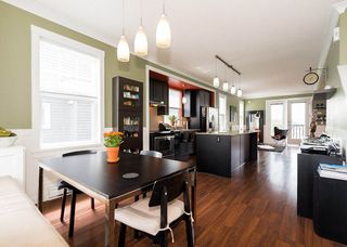 """Photo 8: 21 688 EDGAR Avenue in Coquitlam: Coquitlam West Townhouse for sale in """"THE GABLE BY MOSAIC"""" : MLS®# R2168926"""