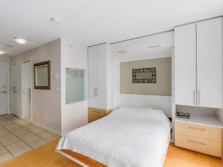"""Photo 10: 707 1225 RICHARDS Street in Vancouver: Downtown VW Condo for sale in """"THE EDEN"""" (Vancouver West)  : MLS®# V1112372"""
