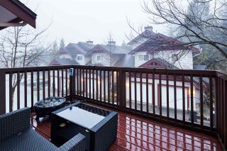 Photo 29: 53 15 FOREST PARK WAY in Port Moody: Heritage Woods PM Townhouse for sale : MLS®# R2540995