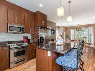 Photo 17: 43 WEST SPRINGS Lane SW in Calgary: West Springs Row/Townhouse for sale : MLS®# C4256287